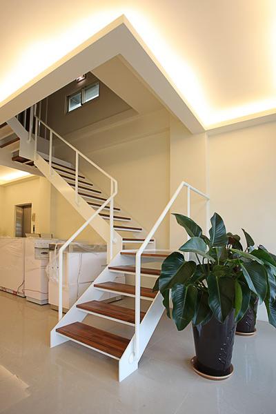 米高室内楼梯设计图